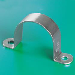 Saddle Band, SBNT Plate Thickness Saddle Band (Bolt Holes)