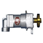 Pressure Rotary Joint Pearl Rotary Joint ACLF (Single Direction Flange-Mounted Type)