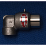 Pressure Refraction Fitting Pearl Swivel Joint, A Series
