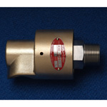 Pressure Rotary Joint Pearl Rotary Joint RXE1000 (Single Direction Screw-in Type)