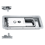 Stainless Steel Drawer Handle, FA-1944