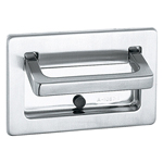 Handle With Spring (A-1087 / Stainless Steel)