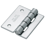 Flat Hinge for Stainless Steel Equipment B-1565