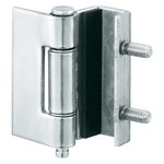 Stainless Steel. Concealed Hinge for Heavy-Duty Use B-1063