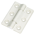 Plastic Two-Color Hinge BP-242
