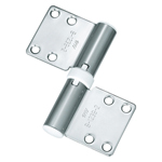 Stainless Steel Insertion and Removal Clean Room Hinge B-1239