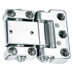 Multi- Axis Hinge for Stainless Steel Large Sealed Doors FB-1736