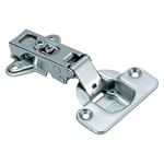 Stainless-Steel Slide Hinge (100° Open) B-1401