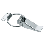 Stainless Steel, Spring Snap Lock C-1150