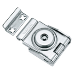 Stainless Steel Turning Catch Clip C-1263
