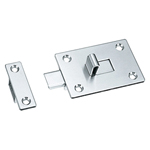 Stainless Steel Square Latch C-1171