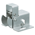 Door Catch (C-1850 / Stainless Steel)