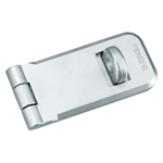 Stainless Steel Latch C-1549-HP