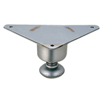 Stainless-Steel Leveling Mount K-1794