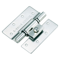 Stainless-Steel Torque-Adjusted-Type Flat Hinge B-1159