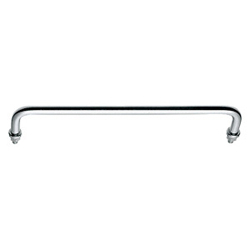 Stainless-Steel Round Bar Pull A-1042-B