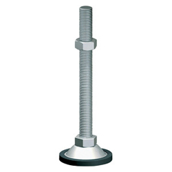 Stainless Steel Leveling Foot K-1276-A
