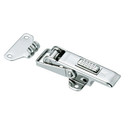 Stainless Steel, Adjustable, Fastener C-1231
