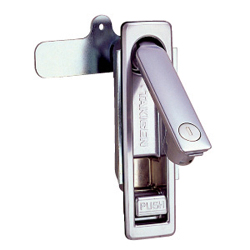 Waterproof Flush Handle With Force-Out Mechanism A-481-N
