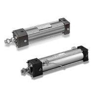 Air Cylinders Image