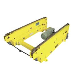 Link Type Power Base with Chain Conveyor Heavy Load CB60S-45N Type