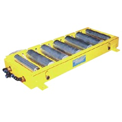 Power Roller with Motor Roller, Medium Loads, PR-57DC Type