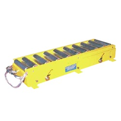Link Type Power Roller with Motor Roller Medium Load PRL-57D Type