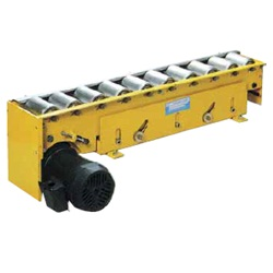 Link Type Power Roller with Driver Roller Ultra Heavy Load PRN-KH Type