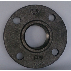 Cast Iron Mating Flange - Water Supply - Unplated