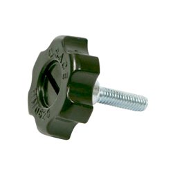 Components for Pre-Dan, Knob Bolt