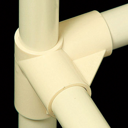 Plastic Joint GAP-02B