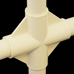 Plastic Joint GAP-24B