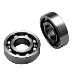 S/SS (All Stainless Steel Bearing)