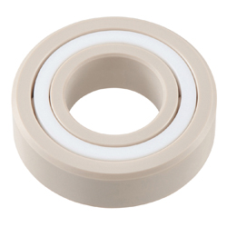 Resin Bearing PK (Chemical-resistant, Heat Resistant)