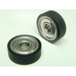 Bearing UT with resin (urethane winding JIS bearing)