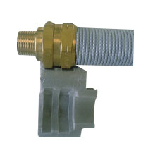 Dedicated TOYO Drop Hose Insulation Joint Cover