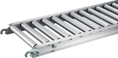 Aluminum Roller Conveyor (Roller Diameter 38 mm, Tube Wall Thickness 1.5 mm)