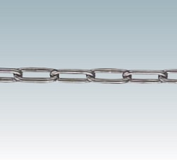 Stainless Steel Cut Chain