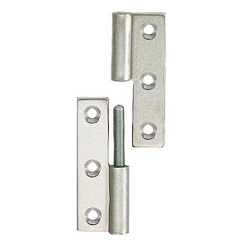 Stainless Steel Lift-Off Hinges
