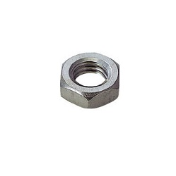 Hex Nut (3 Types)