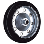 Wheel Dedicated for Caster S Series, for Light and Medium Load Use S-R/S-RB/S-NRB