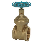 125 Type - Bronze Screw-in Type Gate Valve