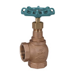 150E Type Bronze Screw-in Gate Valve