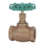 150E Type Bronze Screw Down Globe Valve