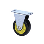 Conductive Type 600E Secure Model Conductive Axle Synthetic Rubber Wheels (Packing Caster)