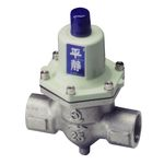 RD-35/36, Pressure Reducing Valve (for Water, Hot Water and Air), Hirano