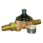 RD-44N Pressure-Reducing Valve for Door-to-Door Water Supply (for Cold/Hot Water), Benkei