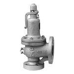 SF-19/19L Type, Safety Valve (Full Bore)