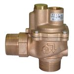 LP-8AN Level-Regulating Valve (for Water, Angled)