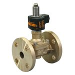 PF-22C Type Solenoid Valve (for Steam, Liquid, and Air) with Strainer Momotaro II